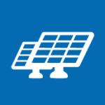 Fotovoltaik_Icon_eckig
